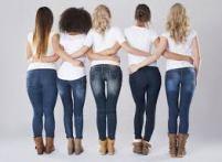 thin women