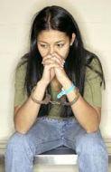 60,000 girls arrested in 2008 in California