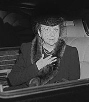 Frances Perkins, socialist