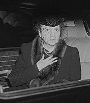 Frances Perkins, socialist
