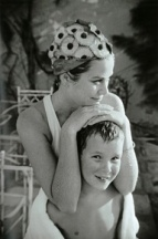 Princess Grace. A Mother both revered and respected.