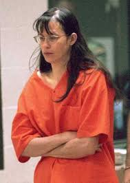 Andrea Yates charged with killing her 5 children.