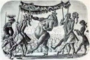 Emperor Has No Clothes - Hans Christian Anderson Fairy Tale