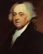 John Adams (1735-1826) - Second President of the United States