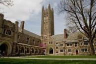 Princeton University - New Jersey