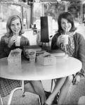 1960's college girls