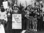 Feminist leader - Bella Abzug