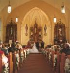 church wedding