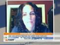 Hurricane Sandy and Newtown massacre donation scam artist