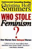 Who stole feminmism
