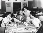 1950's TV Show -         Father Knows Best