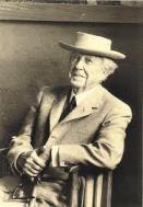 Frank Lloyd Wright - Architect