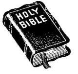 The Sacrament of Marriage – Bible – 1 Corinthians13:4-8