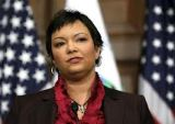 Lisa Jackson, Former Head of EPA