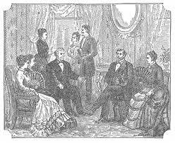 Polite Society 1880s