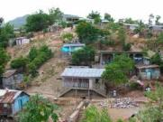 Environmentally friendly housing