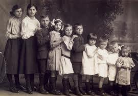 ten kids