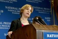 Vivian Schiller - former CEO of NPR
