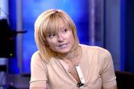 Erin Callan, former CFO Lehman Bros.