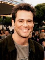 Jim Carrey - Actor, comedian and producer