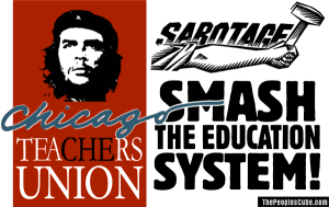 teachers strike 2