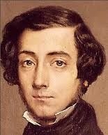 Alexis de Tocqueville (1805-1859) - French political thinker and historian.