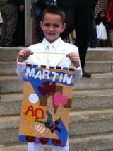 #4 – God Bless 8 year-old Martin Richard Who Was Killed at BostonMarathon