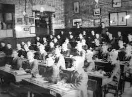 1900s Class