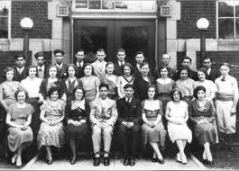1930's Class