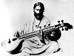 Inayat Khan (1882-1927) - Indian Teacher of Sufi Beliefs