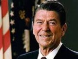 Quote: Ronald Reagan on Madcap Marriage