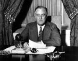 Quote: Franklin Delano Roosevelt on Parenting Priorities