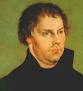Martin Luther (1483-1546) - German Monk, Catholic Priest, Professor of Theology and Leader of Protestant Reformationist