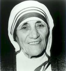 Mother Teresa (1910-1997) - Founder of the Missionaries of Charity