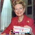 Admirable Women – Phyllis Schlafly Fights For Motherhood