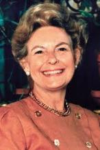 Phyllis Schlafly - Mother of 6, constitutional lawyer, conservative activist, and author