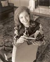 Attorney Sarah Weddington