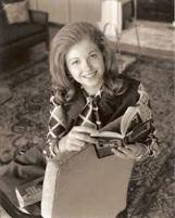 Attorney Sarah Weddington