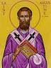 St. Augustine of Hippo (354-430) - Catholic Theologian and Bishop