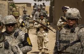 Christian Men in Combat