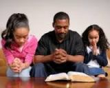 Short Essay – Dad, Are You The Spiritual Leader Of Your Family?