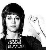 Current EVEntS – Jane Fonda Radicalized Ted Turner, Who Now Radicalizes theWorld
