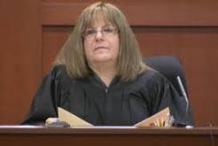 Presiding Judge Debra Steinberg Nelson