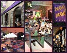 Pazzo Pazzo Restaurant