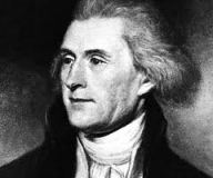 Thomas Jefferson (1743-1826) - Founding Father and 3rd President of the United States