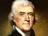 Quote: Thomas Jefferson on Polite Society's Purpose