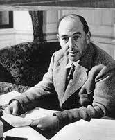 C. S. Lewis (1898-1963) - Irish poet, lay theologian, essayist, novelist, academic, and literary critic