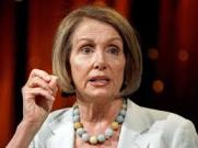 Ms. Pelosi - Representative of San Fransico.
