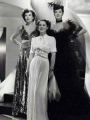 1930 fashion