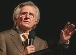 David Wilkerson (1931-2011) - American Christian evangelist and author of The Cross and the Switchblade